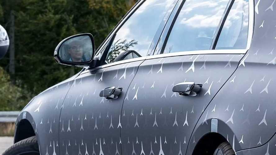 Mercedes S-Klasse (2021): Airbags, Hinterachslenkung etc.