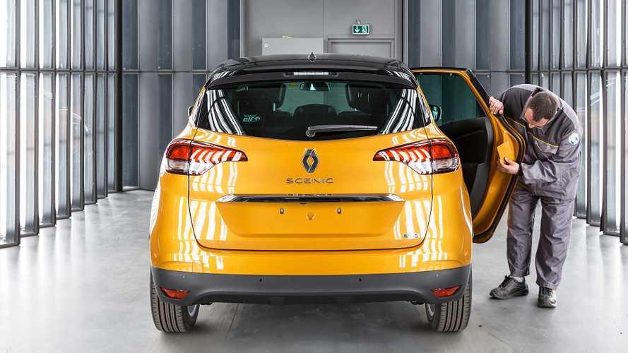 Renault, il piano anti crisi taglia 2 miliardi di euro di costi