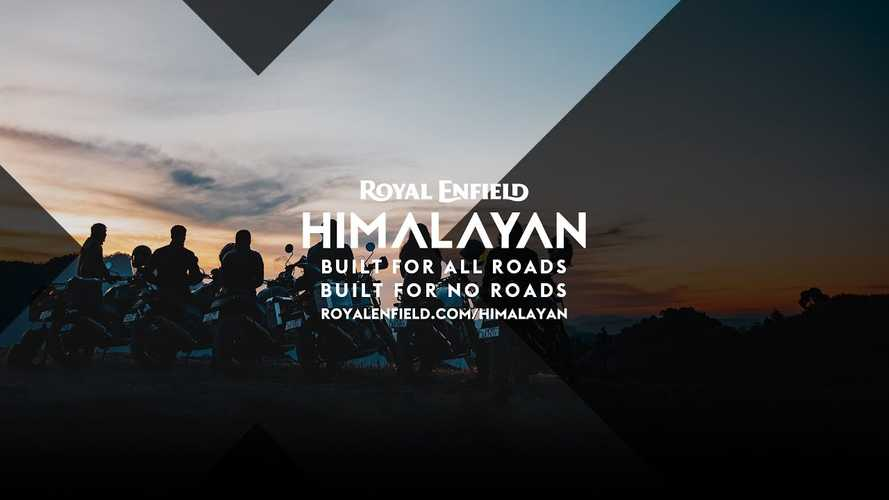 Royal Enfield Showcases Heart Of Adventure In This Himalayan Video