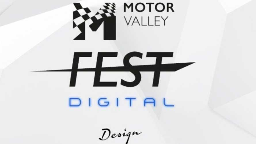 Motor Valley Fest Design Roundtable: See The Livestream