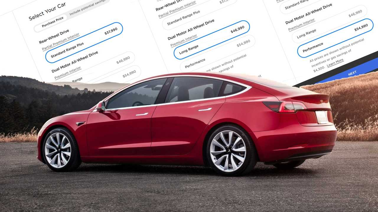 Tesla Gives Price Discounts Of Up To 6.25 Percent To Try To Improve Demand