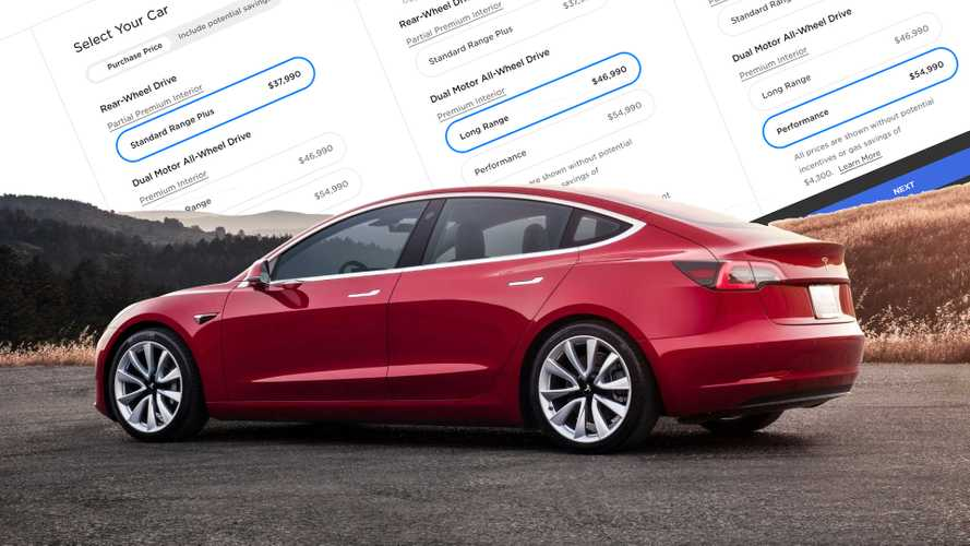 Tesla Discounts Price By Up To 6.25 Percent To Try To Improve Demand