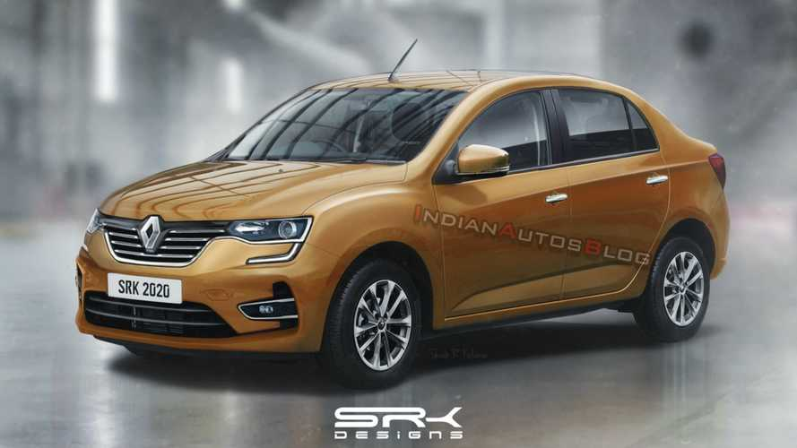 Renault desiste de sedã do Kwid para focar em SUVs