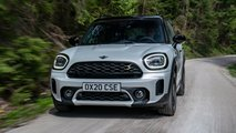 MINI Cooper SE Countryman restyling (2020)