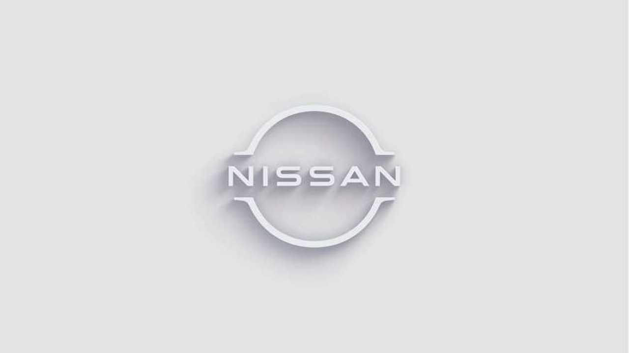 Nissan: Neues Logo (2020)