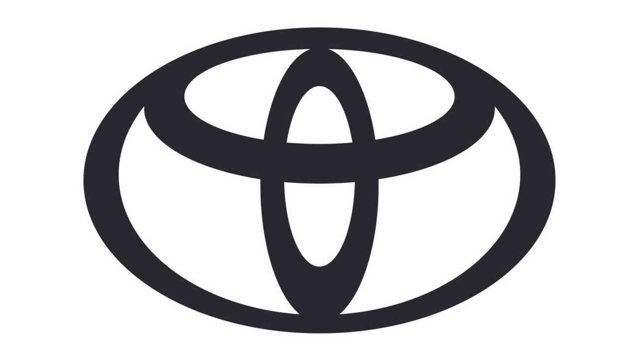 Toyota Yeni Kurumsal Logo