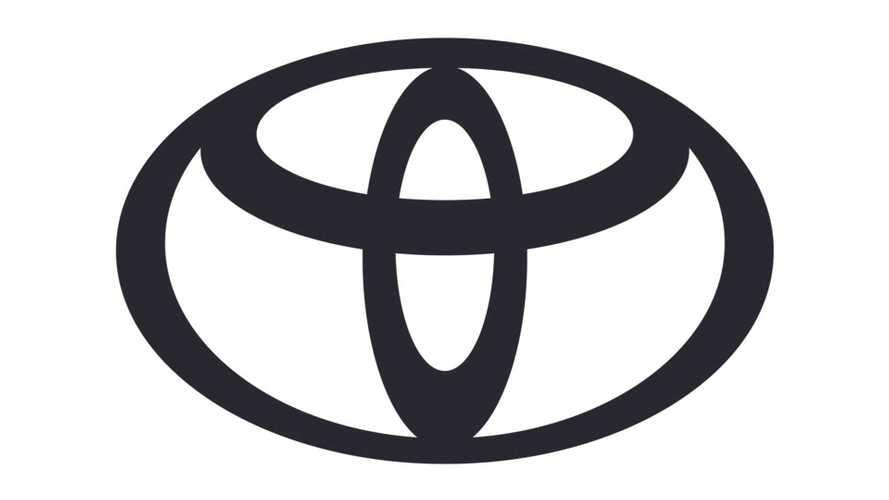 Toyota'nın kurumsal logosu yenilendi!