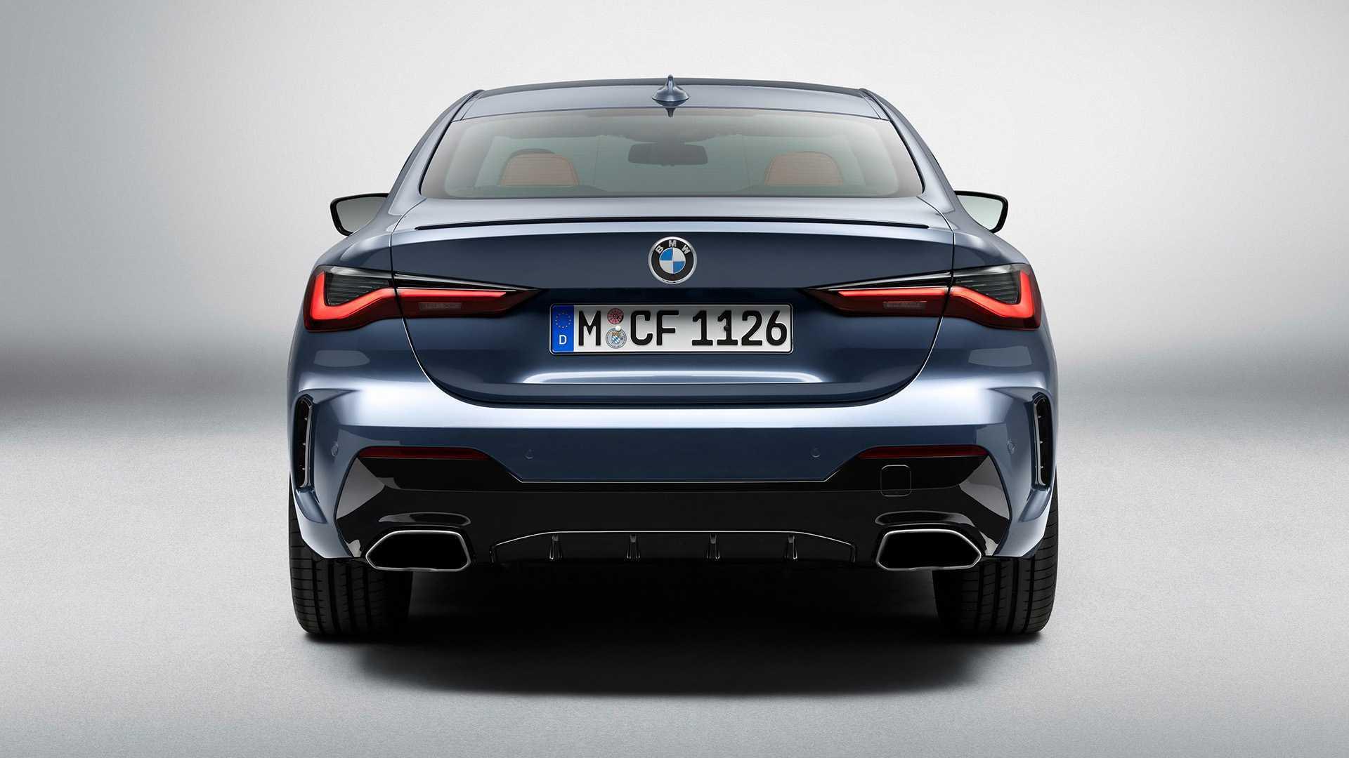 BMW Serie 4 [G22-G23] (2020) 68