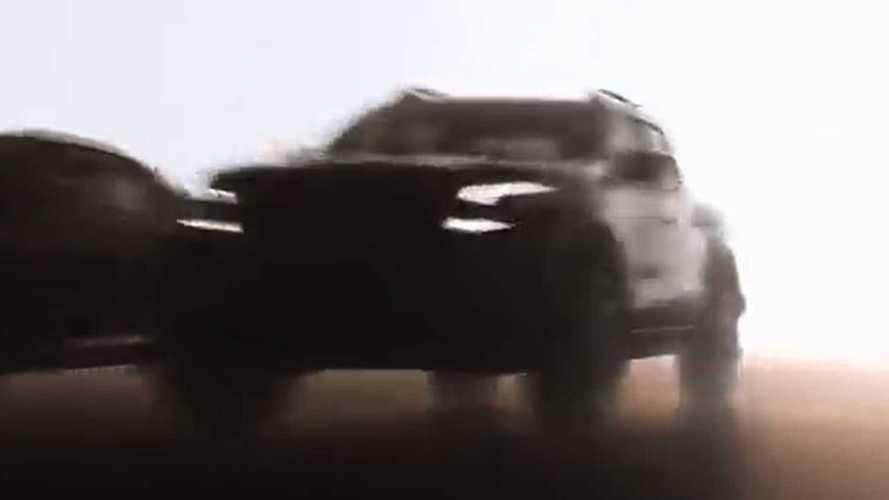 Nissan Frontier reestilizada será lançada ainda neste ano