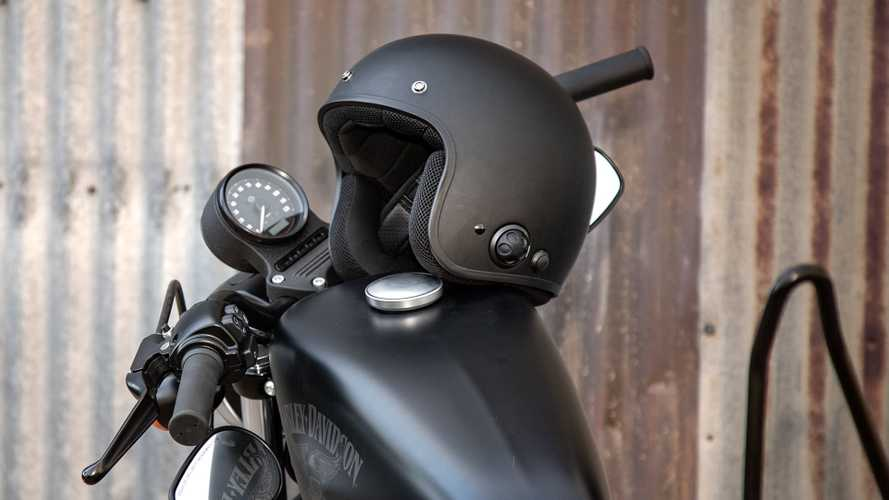 5 Great Motorcycles Helmets With Integrated Bluetooth System