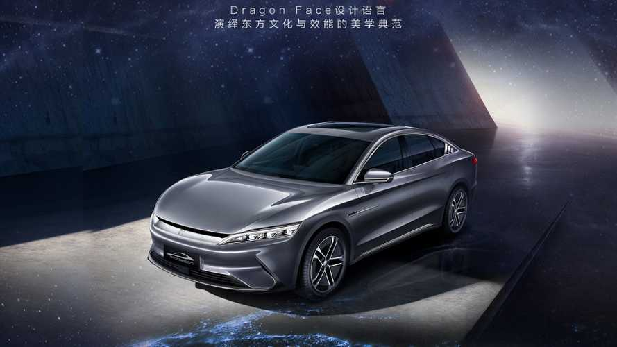 China: BYD Plug-In Electric Car Sales Exceeded 25,000 In November 2020