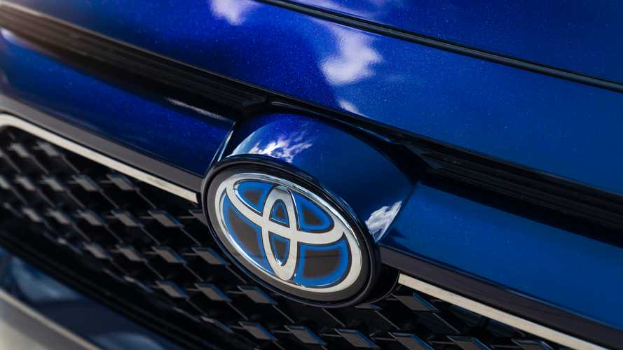 Toyota remains world's most valuable car brand, study finds