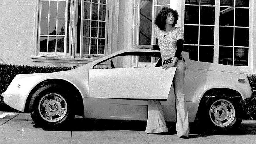 The Los Angeles-based car maker that never was
