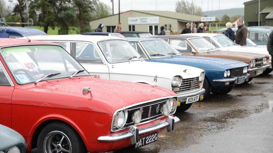 Why you want to visit the Classic Vehicle Restoration Show