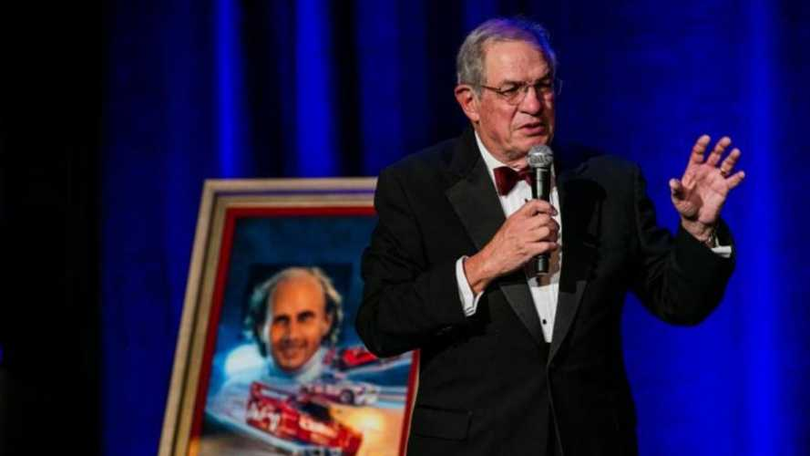 Amelia Island concours founder given automotive heritage award