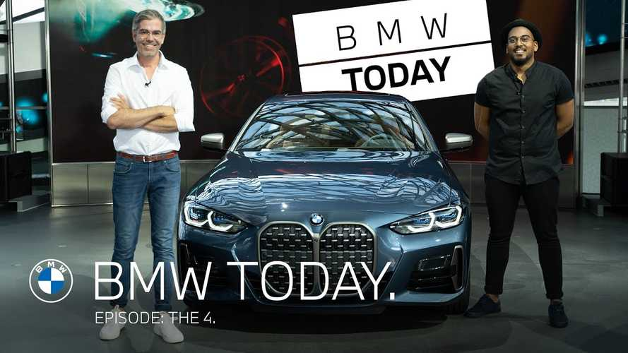 Let BMW design boss tell you why you should like the new 4 Series