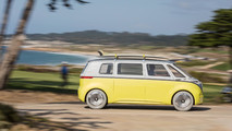 Volkswagen I.D. Buzz at Pebble Beach