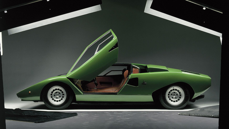 Video Delivers 13-Minute Crash Course Of Lamborghini History