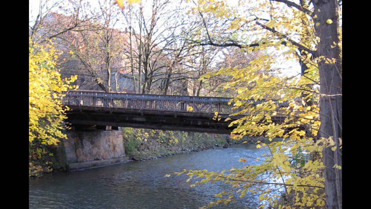 ADAC-Brückentest 2007