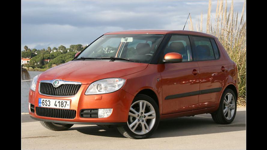 Alle neuen Autos unter 10.000 Euro in der Übersicht