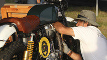 Royal Enfield Motorbeach 2017