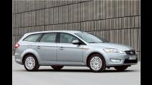 Der neue Ford Mondeo
