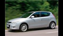 Hyundai i30 im Test