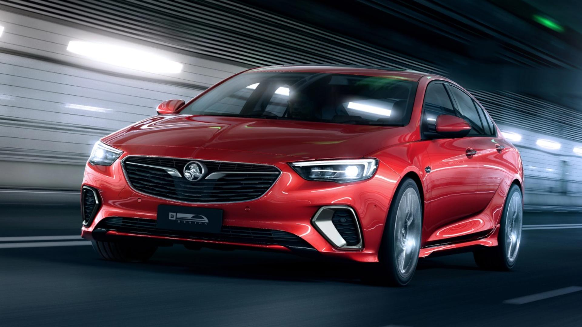 Holden axes Commodore as it switches to full SUV and Ute lineup