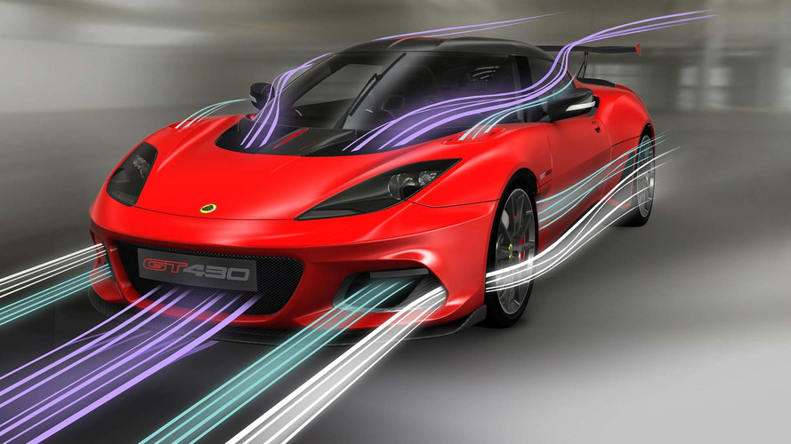Lotus préparerait secrètement une hypercar électrique