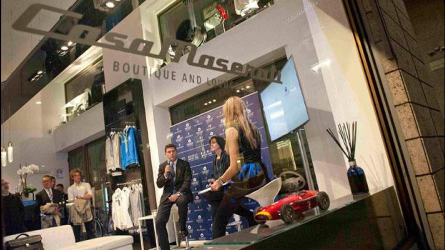 Maserati e Courmayeur, insieme per eventi e appuntamenti speciali