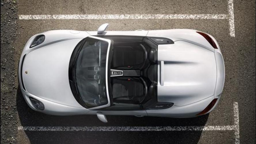 J.D. Power, Porsche vince l'Initial Quality Study 2015 (USA)