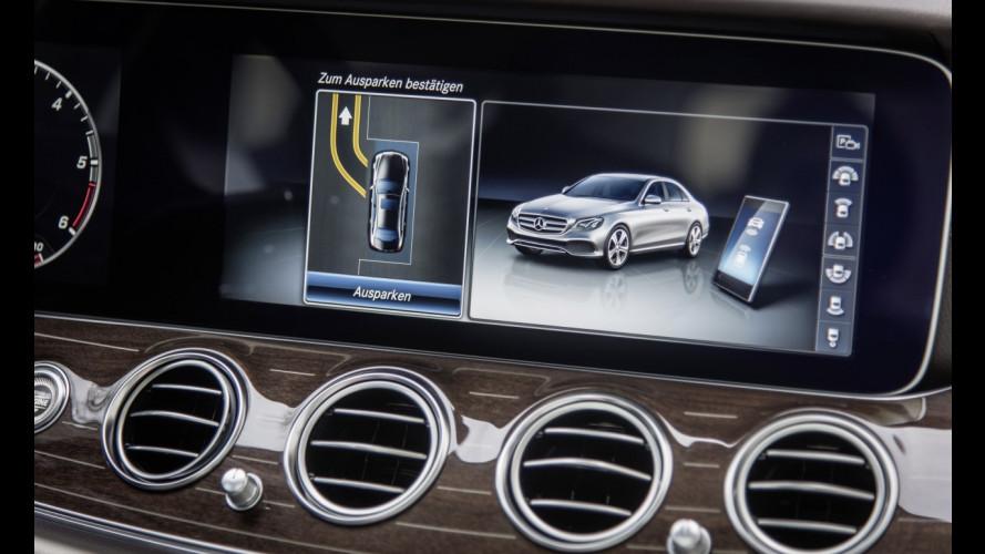 Mercedes Me, la macchina dei nuovi servizi