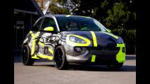 Opel Adam&Vale for charity è all'EICMA 2013