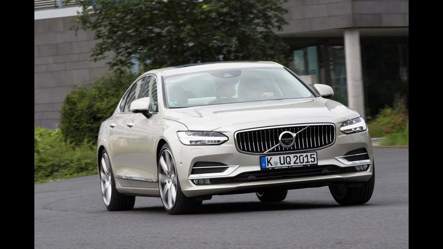 Motor1Days, Volvo vi fa provare la guida semi-autonoma