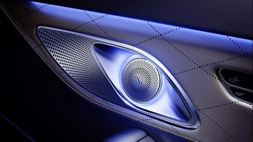 Auto: dopo la guerra sui CV del motore, quella sui Watt dello stereo