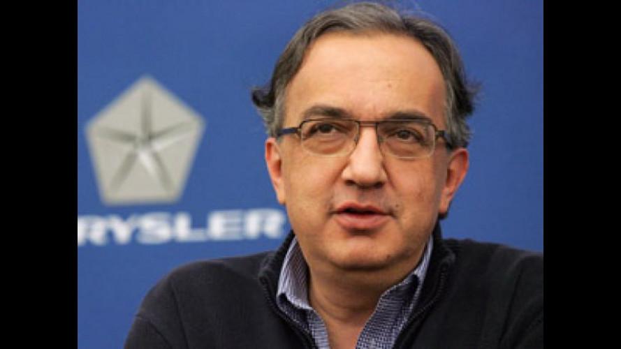 Sergio Marchionne lascia la presidenza ACEA