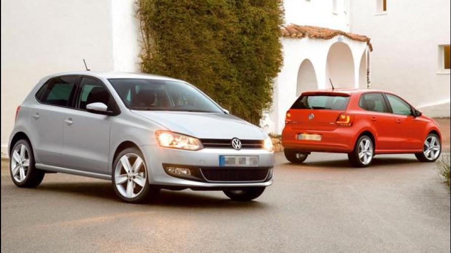 Volkswagen Polo: le occasioni dell'usato