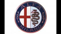ALFA, logo 1910