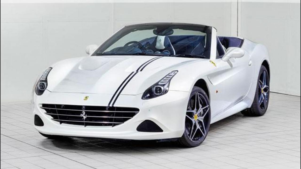 [Copertina] - Ferrari California T, specialissima a Goodwood