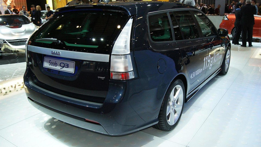 Saab 9-3 to get a second life later this year, EV version arriving in 2014
