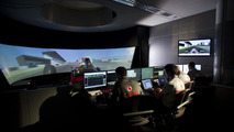 McLaren Simulator 14.02.2011