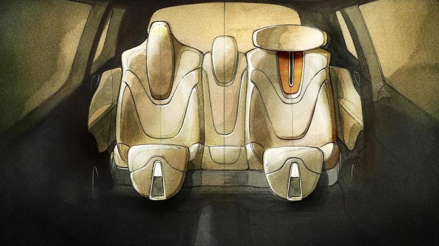 Opel Zafira Tourer Concept Revealed Videos