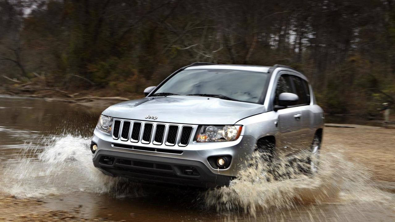 2011 Jeep Compass   12.14.2010