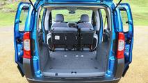 2010 Peugeot Bipper Tepee