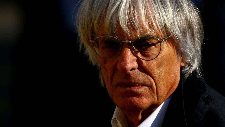 Ecclestone admits not all new teams will debut