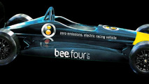 BRM Bee Four ERV
