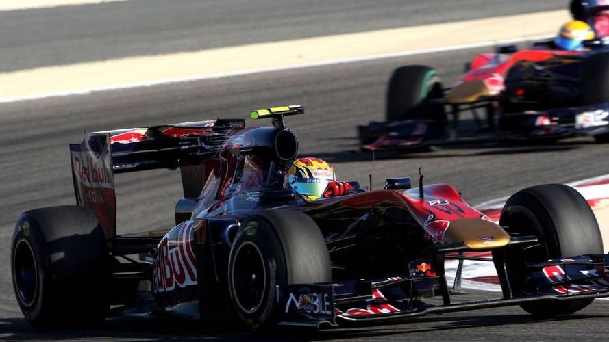 Red Bull to consider F1 drivers' futures - report