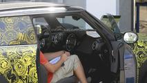2014 MINI Cooper S spy photo 01.08.2013