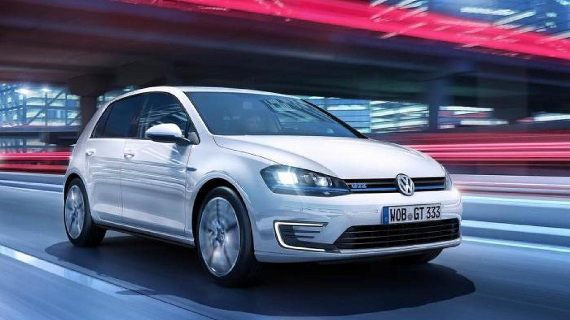 Volkswagen will introduce the eighth generation of Golf 2017 100