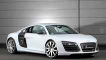 Audi R8 V10 Plus by B&B 22.11.2013